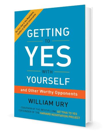 William Ury Books